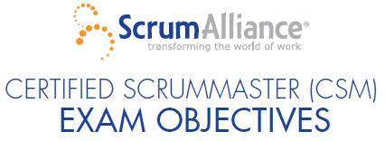 csm-exam-objectives