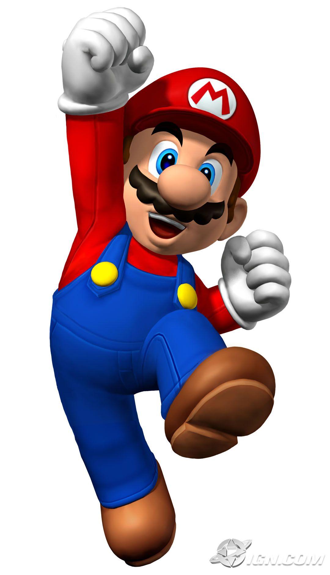 تحميل لعبة سوبر ماريو New-super-mario-bros