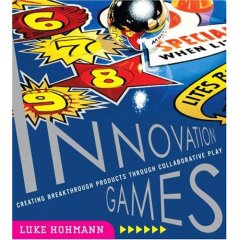 Innovation Game