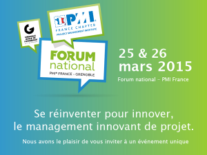 PMI forum-2015