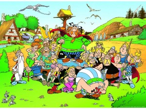 puzzle-500-pieces-asterix-au-village