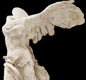 Victoire Samothrace