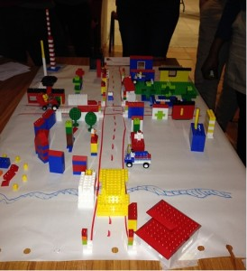 Lego4scrum 2